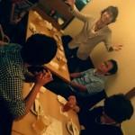お食事会HPY